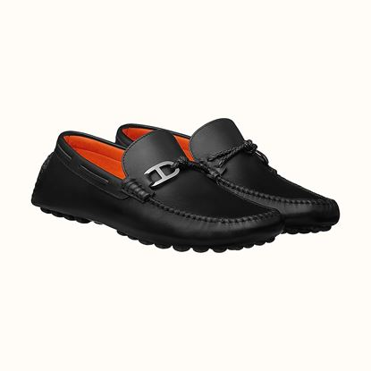 Picture of Giầy Hermes Moccasins Alessandro