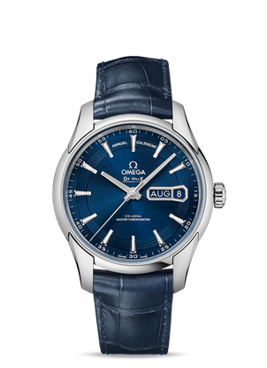 Picture of De Ville Hour Vision Omega Co-Axial